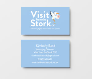 VFTS business cards