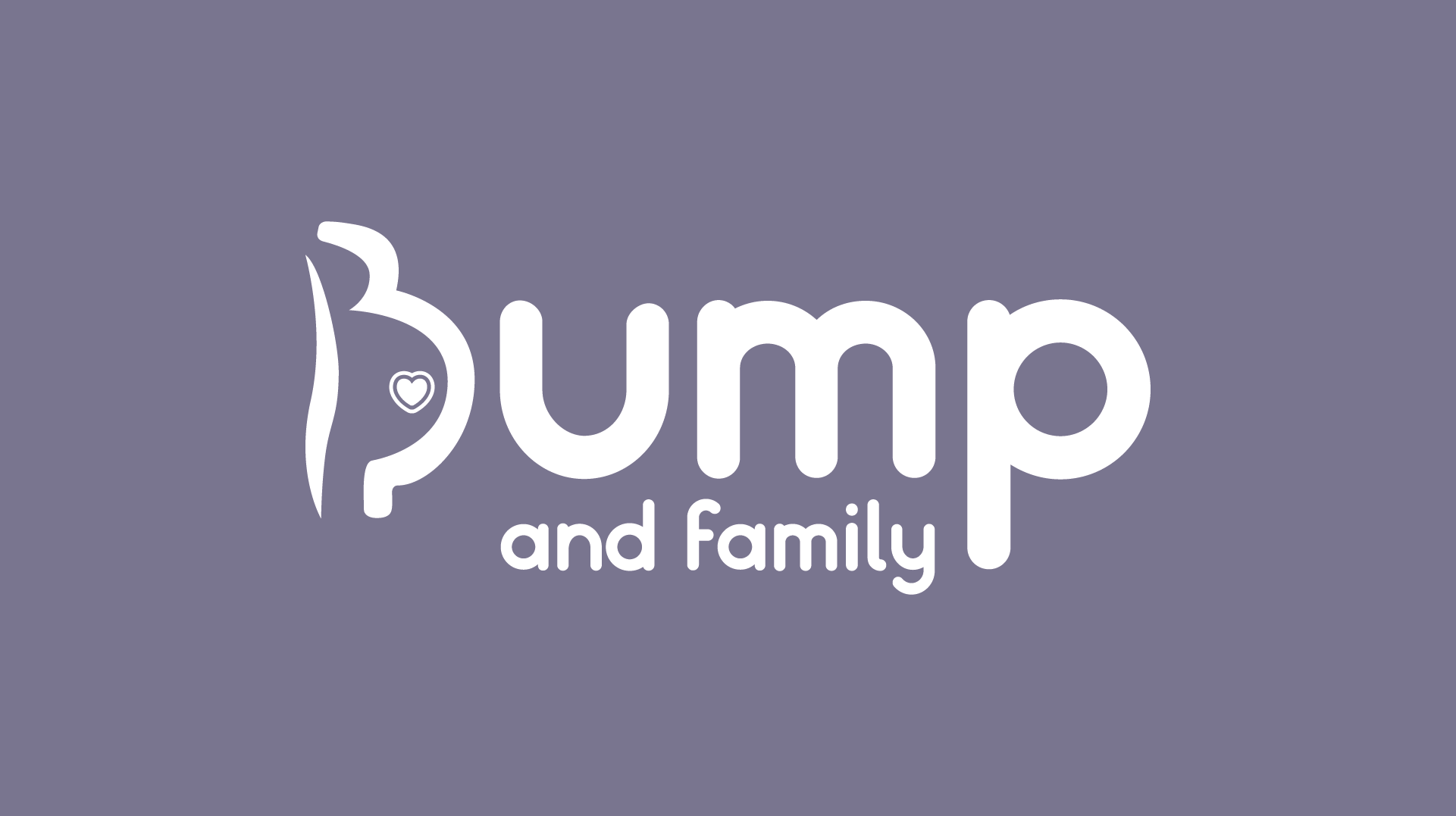 bump and family logo